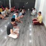 Tuyển Sinh Các Lớp Thiền Khí Công Chữa Bệnh  Năm 2021